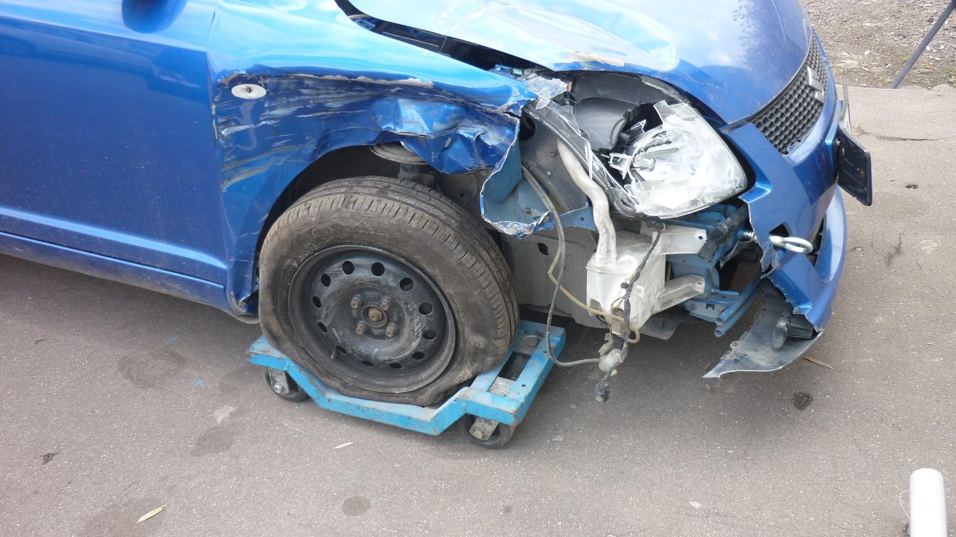ремонт автомобиля в техцентре