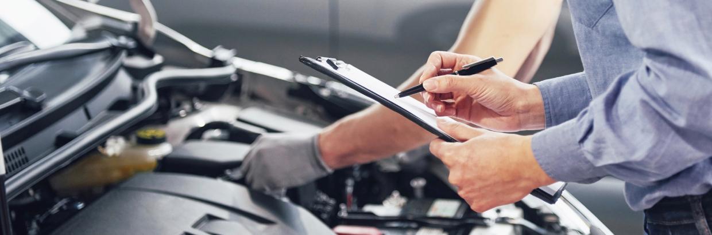 Акции на ремонт авто