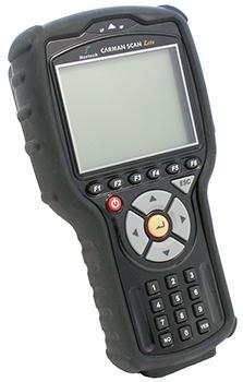 «Сервис-Авто» сканер