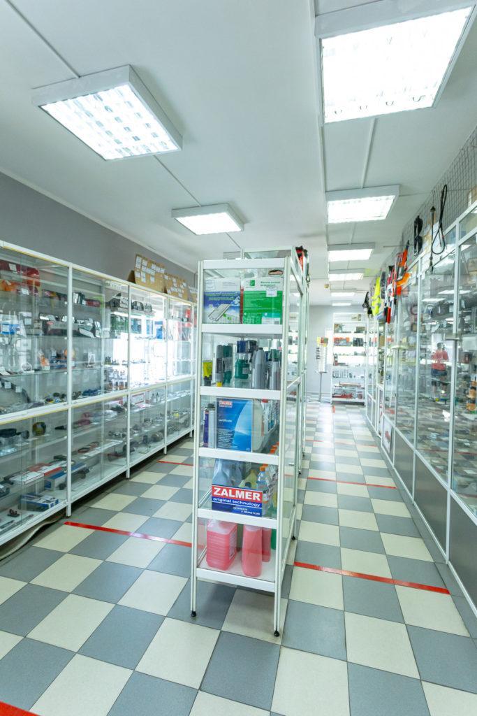 Автозапчасти магазин в Москве