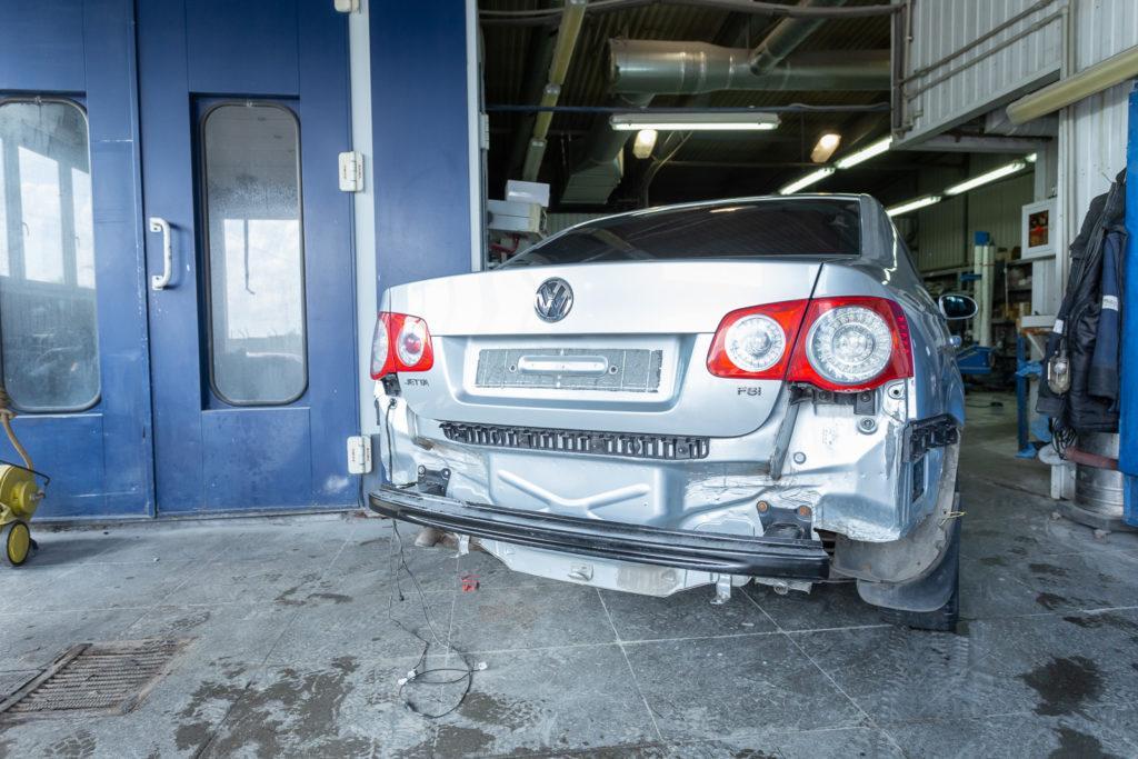 кузовной ремонт Сервис-Авто