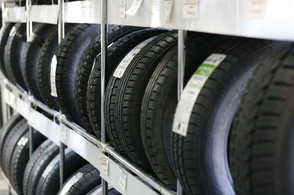«Сервис Авто» шины на шиномонтажке