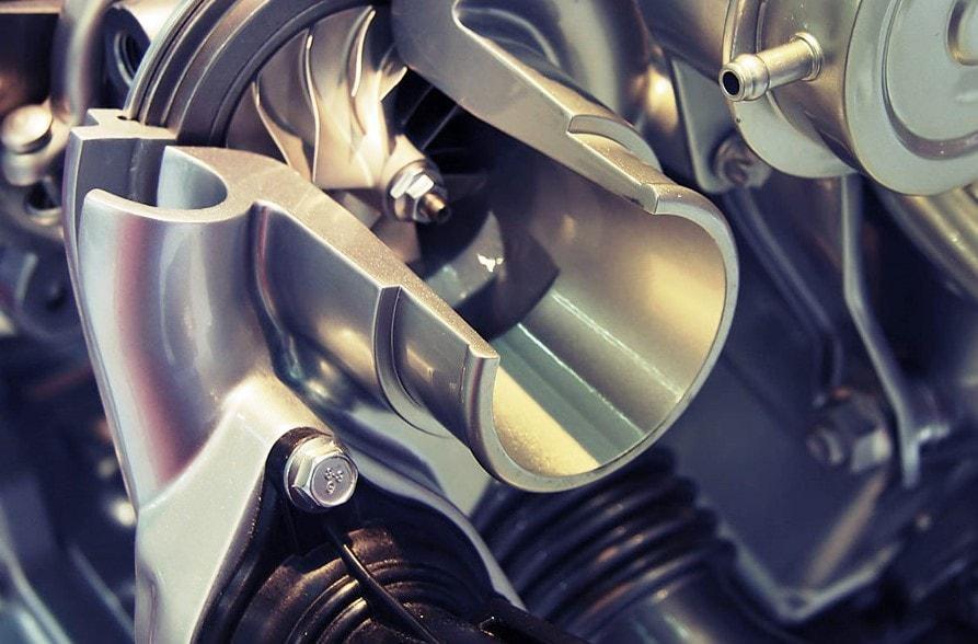 Ремонт турбокомпрессоров в авто